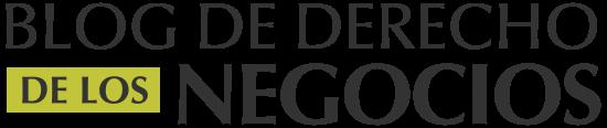 Blog de Derecho de los Negocios